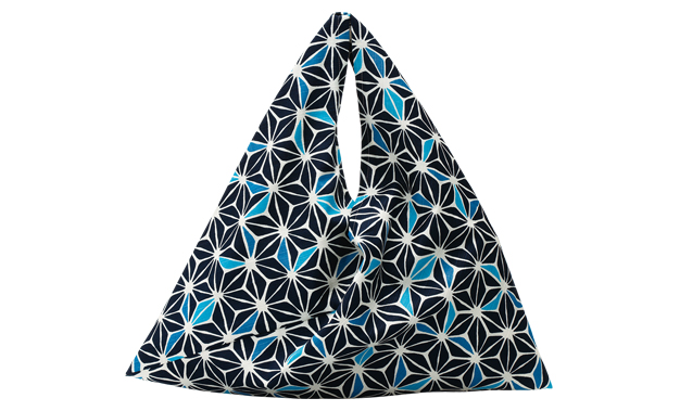 麻の葉(藍)商品